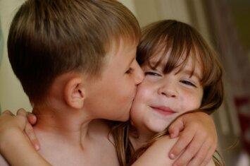 Šias 9 puikias savybės turi vaikai, o suaugusieji – nelabai