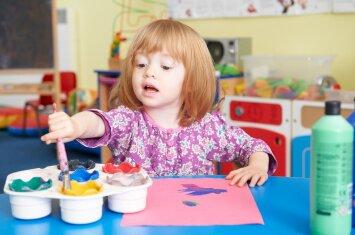 J. Tertelis: kaip užauginti kūrybingą vaiką