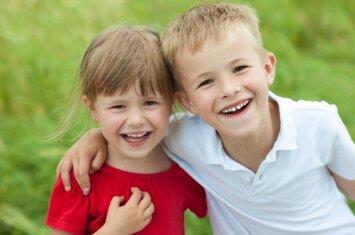 Kokio Zodiako ženklo vaikus auginti lengviausia?