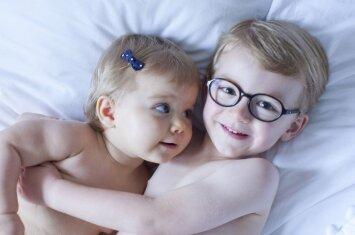 Psichologė – apie vieną tėvų daromą klaidą, kuri skaudžiai atsiliepia vaikui