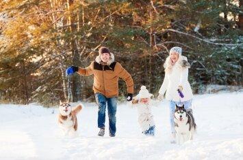 Kodėl šaltuoju metu paūmėja atopinis dermatitas?