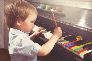 Klaidos, kurias daro tėvai rinkdami būrelį vaikui
