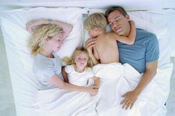 Bloga žinia tiems, kurie miega per mažai ar neramiai