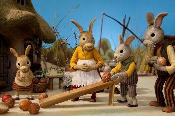 """Laimėk bilietus į lėlinės animacijos filmus """"Skalvijoje"""" <sup style=""""color: #ff0000;"""">(+rezultatai)</sup>"""