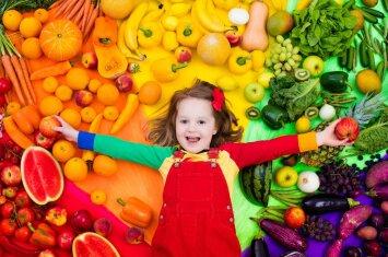 Prof. Dario Martinelli atviras laiškas apie veganišką mitybą ir vaikus