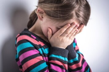 Autizmą turinčius vaikus kviečia apsipirkti specialiu laiku
