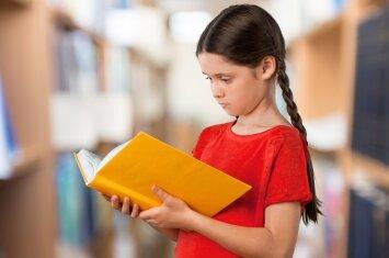 Sutrikimas, kurį pastebi tik vaikui pradėjus lankyti mokyklą