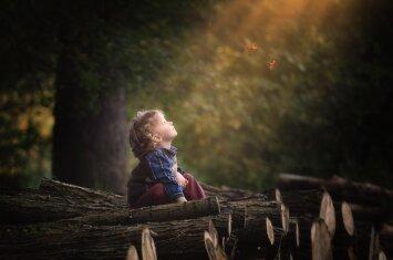 Psichologė: kaip elgtis, jei vaikas neklauso tėvų