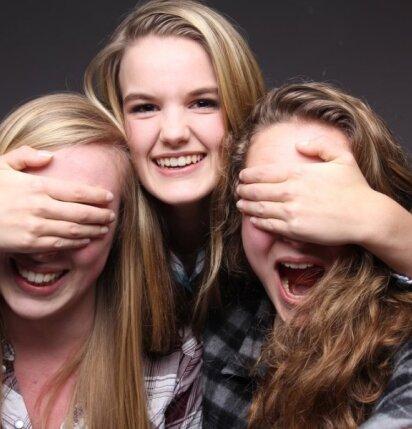 Savaitgalio nuotrauka su jaunomis merginomis nė vieną išmušė iš vėžių (FOTO)
