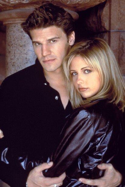 """""""Bafi, vampyrų žudikės"""" aktoriai - kaip jie atrodo po 19 metų?"""