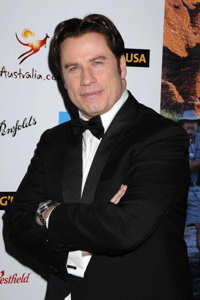 Tai - garsusis Johnas Travolta? Gerbėjai nebegali jo pažinti (FOTO)