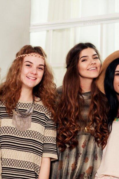 Šių 4 merginų varduose užkoduota didžiulė sėkmė