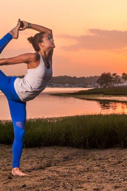 4 pratimai, norinčioms gražaus pilvuko, bet tinginčioms sportuoti