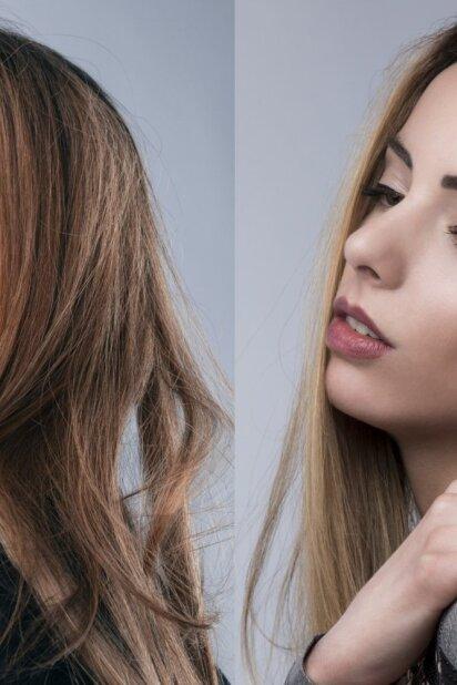 4 gražių plaukų paslaptys, kurias žino ilgaplaukės