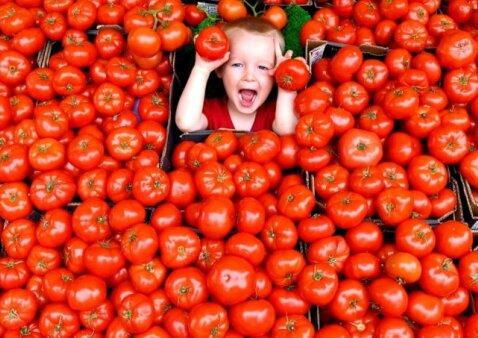 """""""Pypliukas"""": vaiko apetitui įtakos turi ir psichologinės problemos"""
