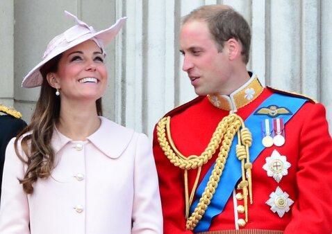 Kate Middleton trečiu gimdymu ketina sulaužyti tradicijas