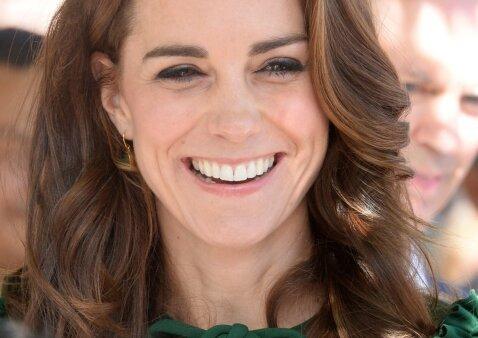 Viena Kate Middleton nuotrauka, už kurią ją dar labiau myli jaunos mamos