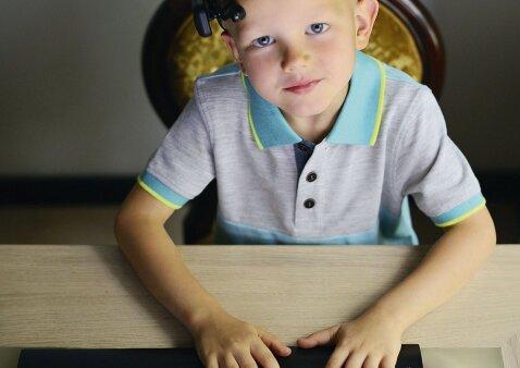 Lietuvė mokslininkė atliko unikalų vaikų smegenų tyrimą: kaip juos veikia buvimas prie ekranų