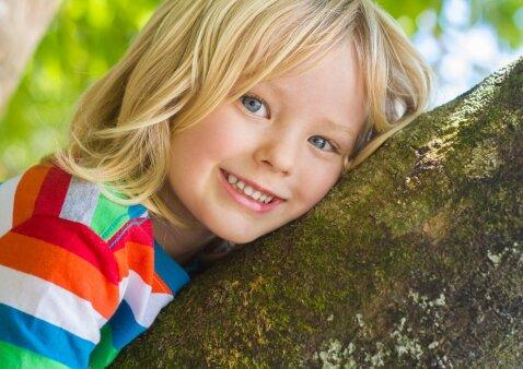 Gydytojai ragina iš anksto pasirūpinti vaiko sveikatos pažyma