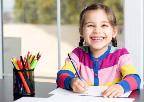 Prieš išleisdami vaiką į mokyklą, tėvai turi tai žinoti