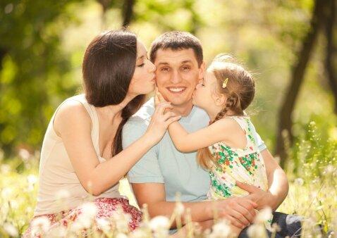 Nemokamos paskaitos būsimiems ir esamiems tėvams Vilniuje