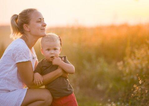 Požymiai, perspėjantys apie galimą vaiko autizmą