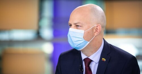 Вторая волна: министр назвал симптомы коронавируса, на которые надо обратить внимание в первую очередь