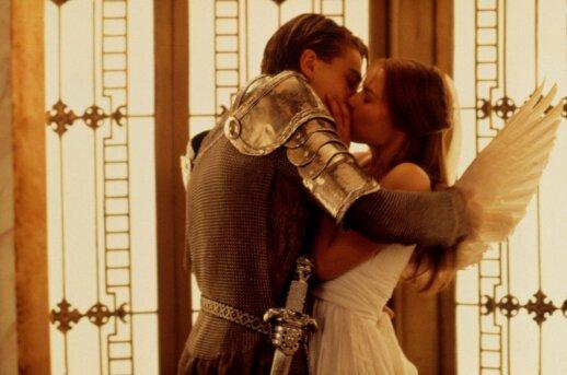 """""""Romeo ir Džiuljeta"""""""