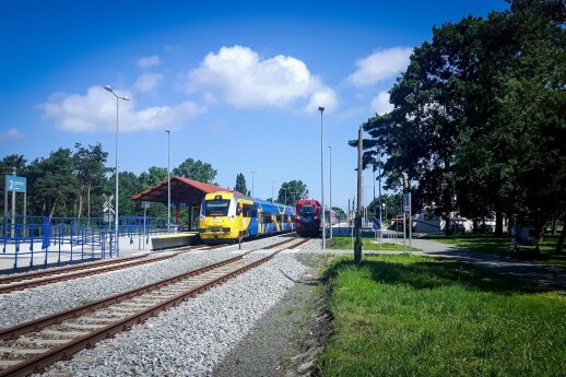 Helas, Lenkija