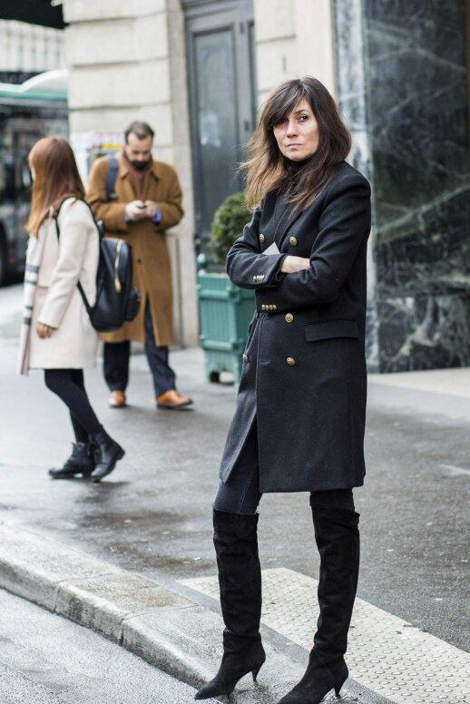 """Stilingiausios žurnalo """"Vogue"""" redaktorės iš viso pasaulio – kas jos?"""