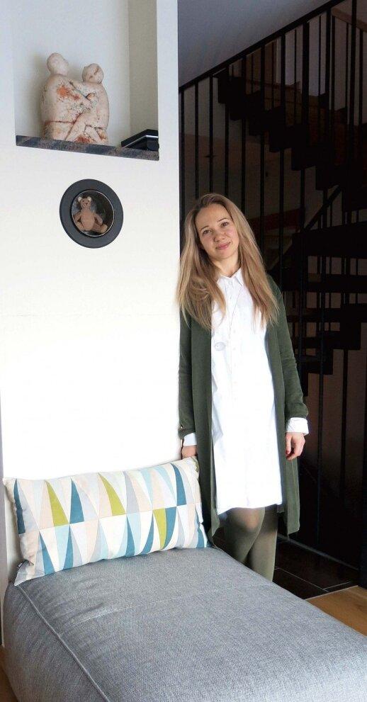 Į Lietuvą iš Anglijos grįžusi šeima: po 7 metų nebuvo lengva vėl įsigyventi tėvynėje