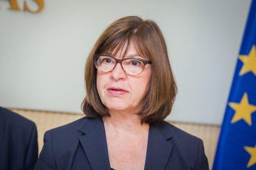 Rebecca Harms
