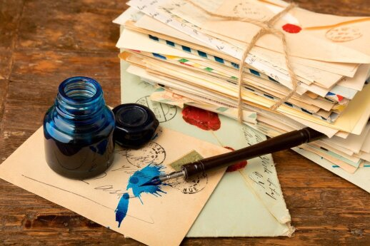 Etiketas. Kaip rašyti elektroninius laiškus?