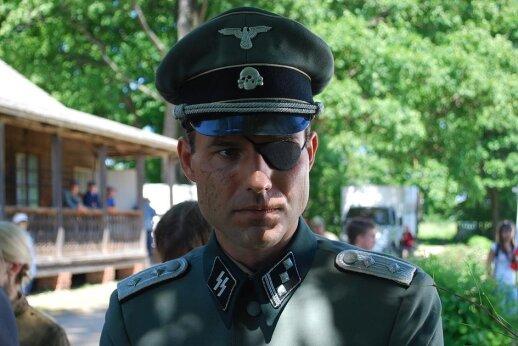 Aktorius R. Adomaitis: tik su metais atėjo suvokimas, kad ne teatras gyvenime svarbiausia