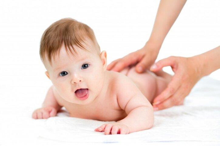 Nieko nekainuoja, bet itin veiksminga: tai vaikui gali duoti kiekviena mama