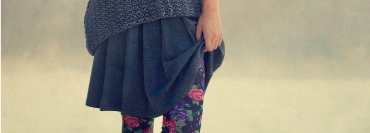 7 sijonai, kuriuos privalai turėti savo spintoje: balsuok už labiausiai patikusį!