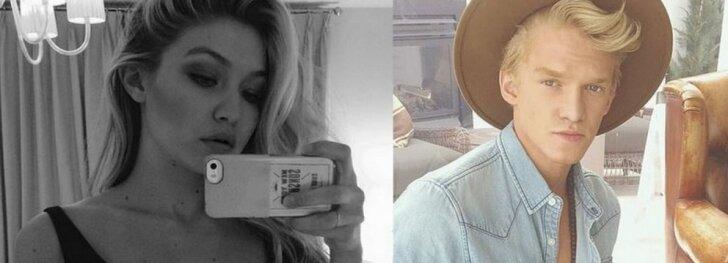 """Auksinė porelė: milijoną sekėjų turinti manekenė ir """"Antrasis Bieberis""""(FOTO)"""