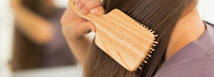 Ilgakasėms: kaip prižiūrėti plaukus, kad jie greičiau ataugtų?