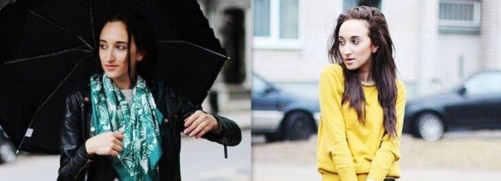 Talentas: Lietuvos mados blogerės stilius puošia Anglijos žurnalų puslapius(INTERVIU)