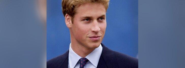 Princas Viliamas