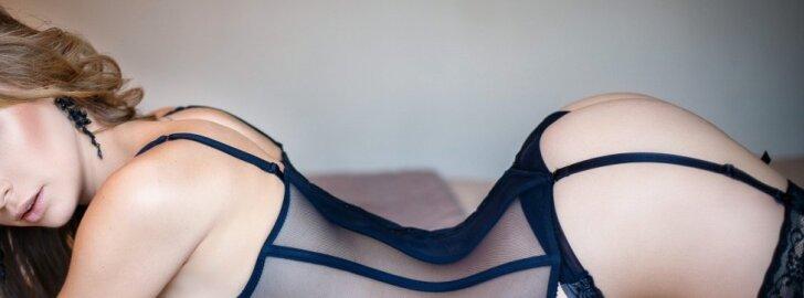 Atvira išpažintis: aš išbandžiau seksą su mergina už pinigus