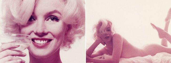 Kiek taškų surinkai? Pasitikrink, ką žinai apie legendinę Marilyn Monroe