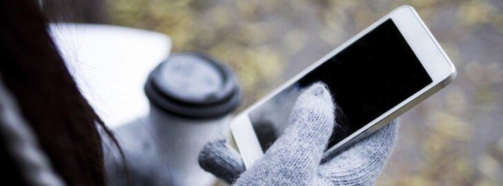Kaip skubiai išsiųsti SOS signalą iš savo išmaniojo telefono