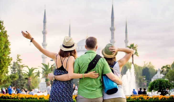 5 idėjos įdomiam laisvalaikiui su savo šeima