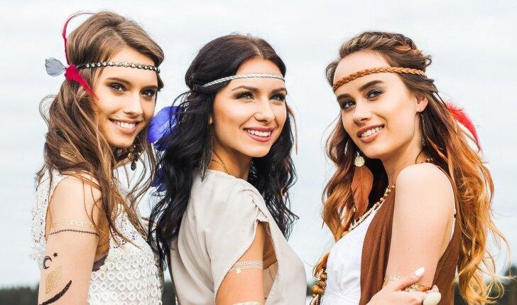 6 pagrindinės tiesos, kurias turėtum žinoti norėdama nuostabių plaukų