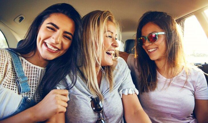 Merginų reitingas pagal Zodiako ženklą: kurioje vietoje esi tu?
