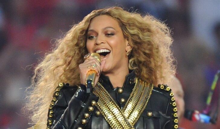 Beyonce įvaizdžio katastrofa pabrėžė atlikėjos moterišką figūrą (FOTO)