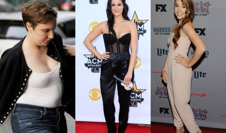 4 drabužiai, kurie netinka beveik visoms
