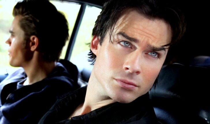 """Jis turi kažką magiško! """"Vampyrų dienoraščių"""" aktorius nuo serialo filmavimo laikų - vis gražyn (FOTO)"""