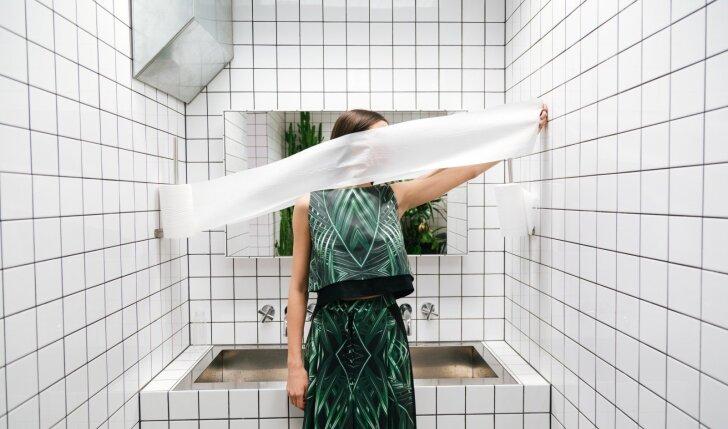 Tualeto gidas ir kitos keisčiausios profesijos